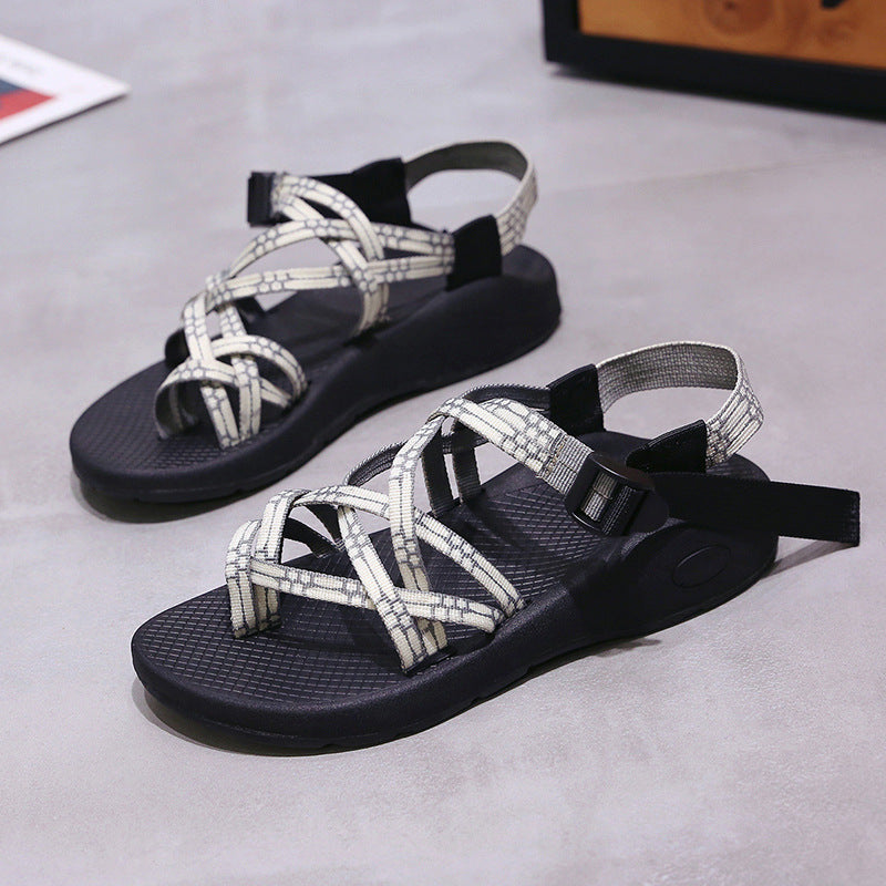 Summer Women Casual Beach Slippers