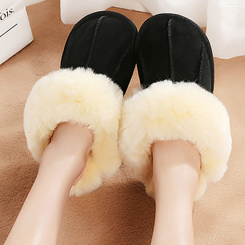 Unisex Warm Winter Thicken Slipper