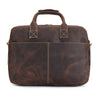 Vintage Laptop Shoulder Bag Handbag
