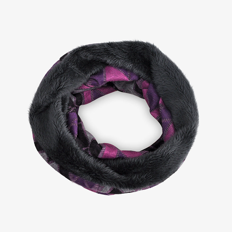Winter Warm Elastic Plus Velvet Hat