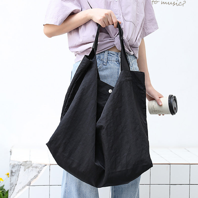 Women Casual Canvas Shoulder Bag