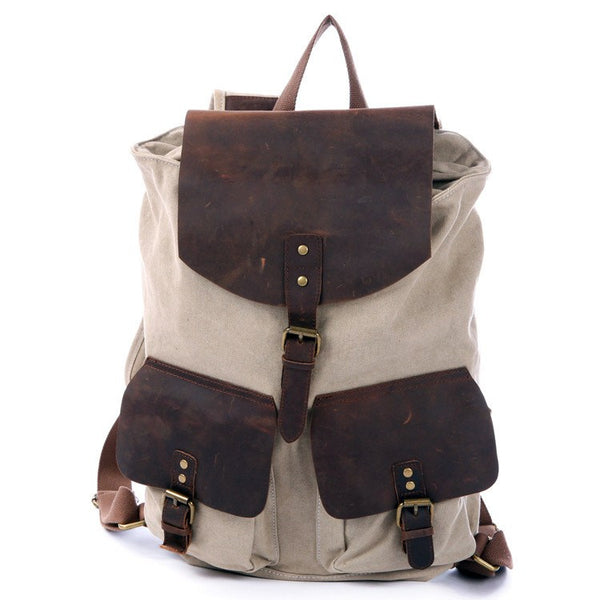 Bag - Women Vintage Canvas Shoulder Bag