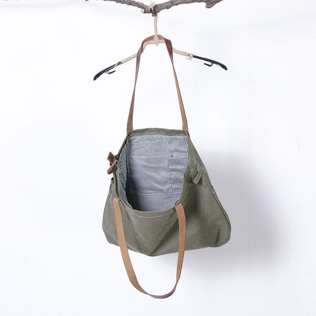 Casual Crossbody Bag Casual Tote Women Shoulder Bag