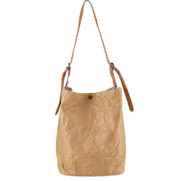 Casual Bucket Fashion Retro Shoulder Bag