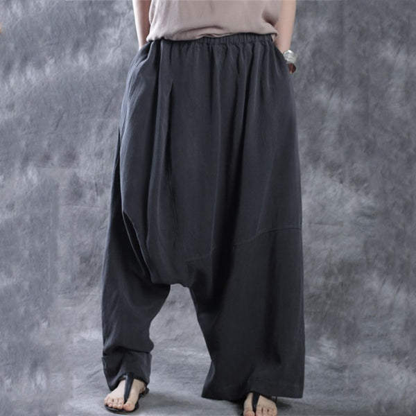 Pants - Women Summer Casual Haren Pants