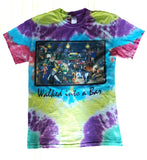 Men's Short Sleeve Tie Dye T-Shirts