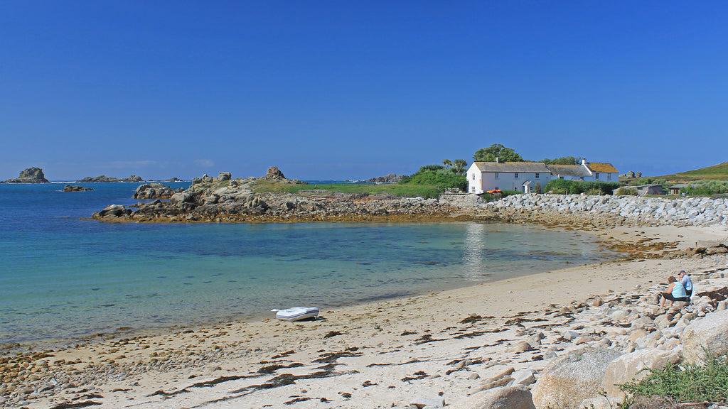 Great Par, Bryher, Isles of Scilly