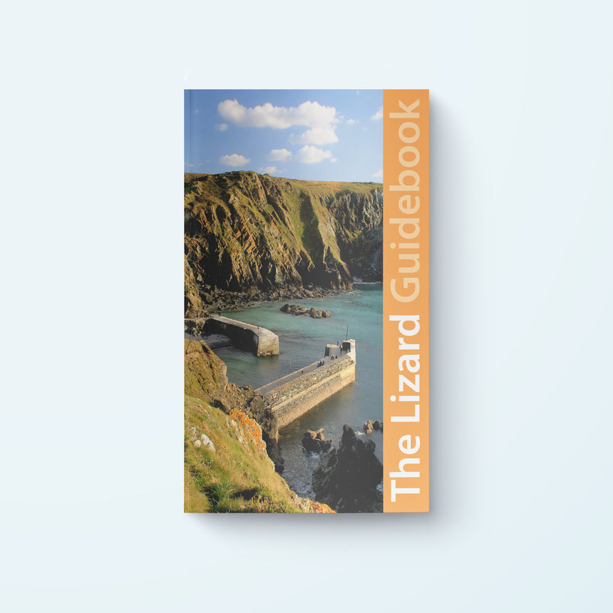 West Cornwall - The Lizard Guidebook
