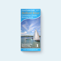 Lizard Pocket Guide 1:  Helford River
