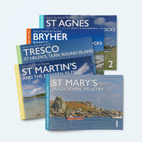 Scilly Island by Island Collection