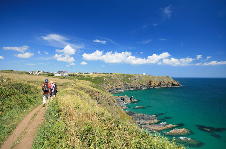 Lizard Point: Kynance, Cadgwith, Kennack Sands (Lizard Pocket Guides)