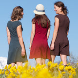 Organic Soy Simple Dress