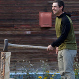 Merino Wool ~ Trail-Breaker Hoodie ~ Men's