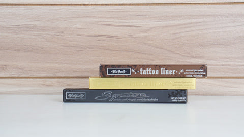 Kat Von D Signature Brow dark brown