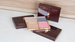 Charlotte Tilbury Bronze and Blush