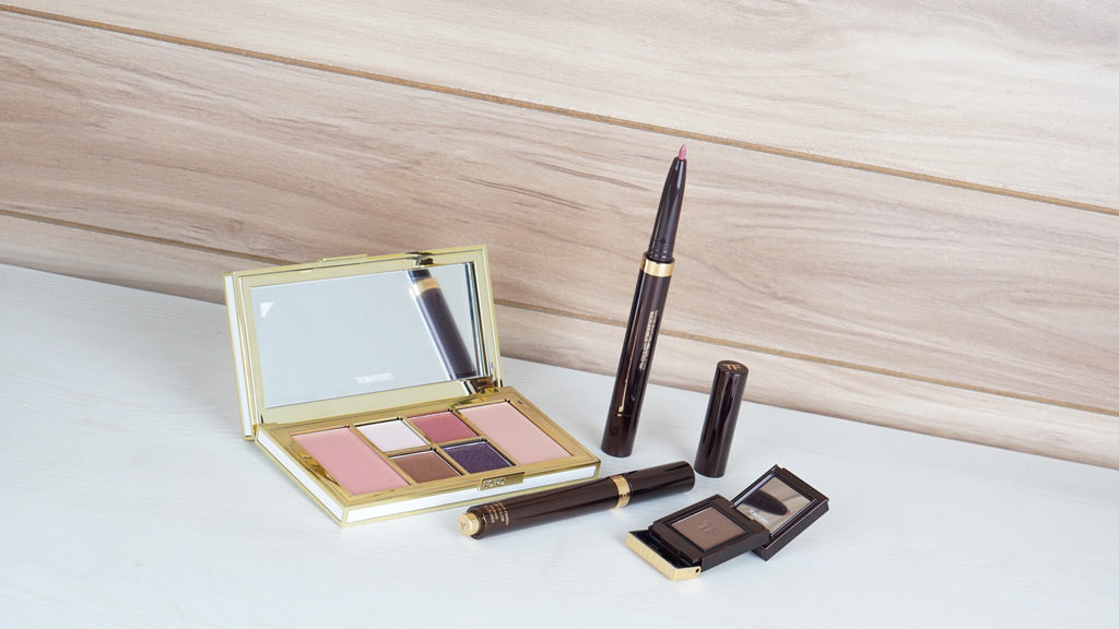Tom Ford Private Eyeshadow