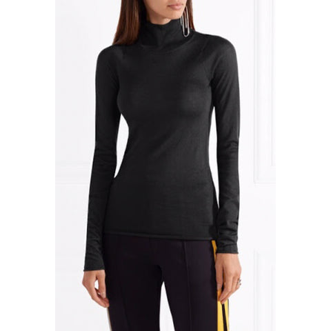Joseph turtleneck long sleeve