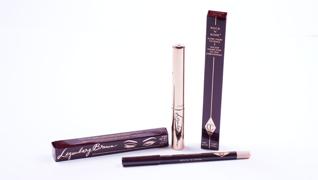 Charlotte Tilbury Rock n kohl eye cheat