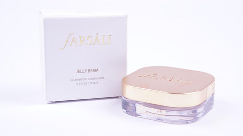Farsali Jelly Beam
