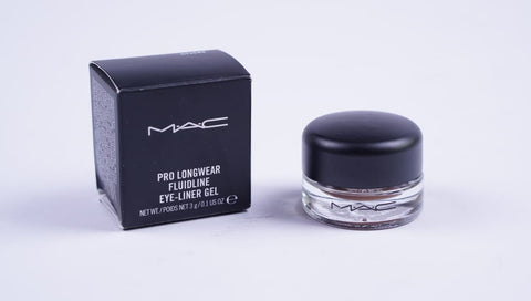 MAC Pro longwear Fluid eye liner Dip Down