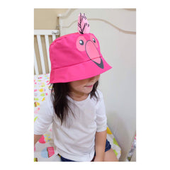 Flaminggo Hat