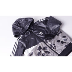 Adidas x Mini Rodini Windbreaker