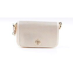 Tory Burch - Robinson Adjustable Chain Mini Bag
