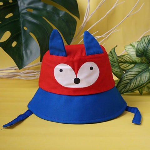 Fox Hat mini