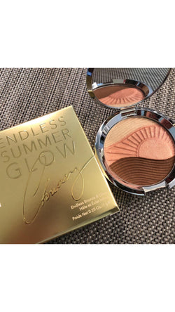 BECCA Endless Summer Glow - Bronze