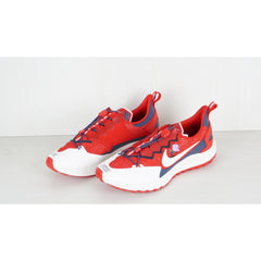 Nike air zoom pegasus 36 trail gyakusou red