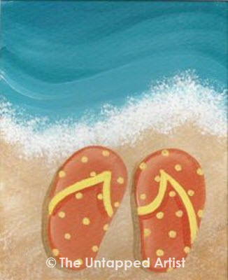 "To Go FUNDRAISER, May 10th, Friday 7 to 10 PM, Croydon Volunteer Fire Company, ""Flip Flops"""