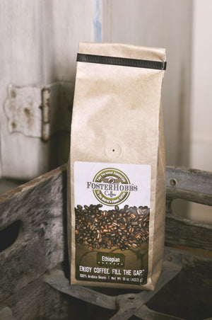 fosterhobbs coffee specialty gourmet arabica beans ethiopian coffee from ethiopia