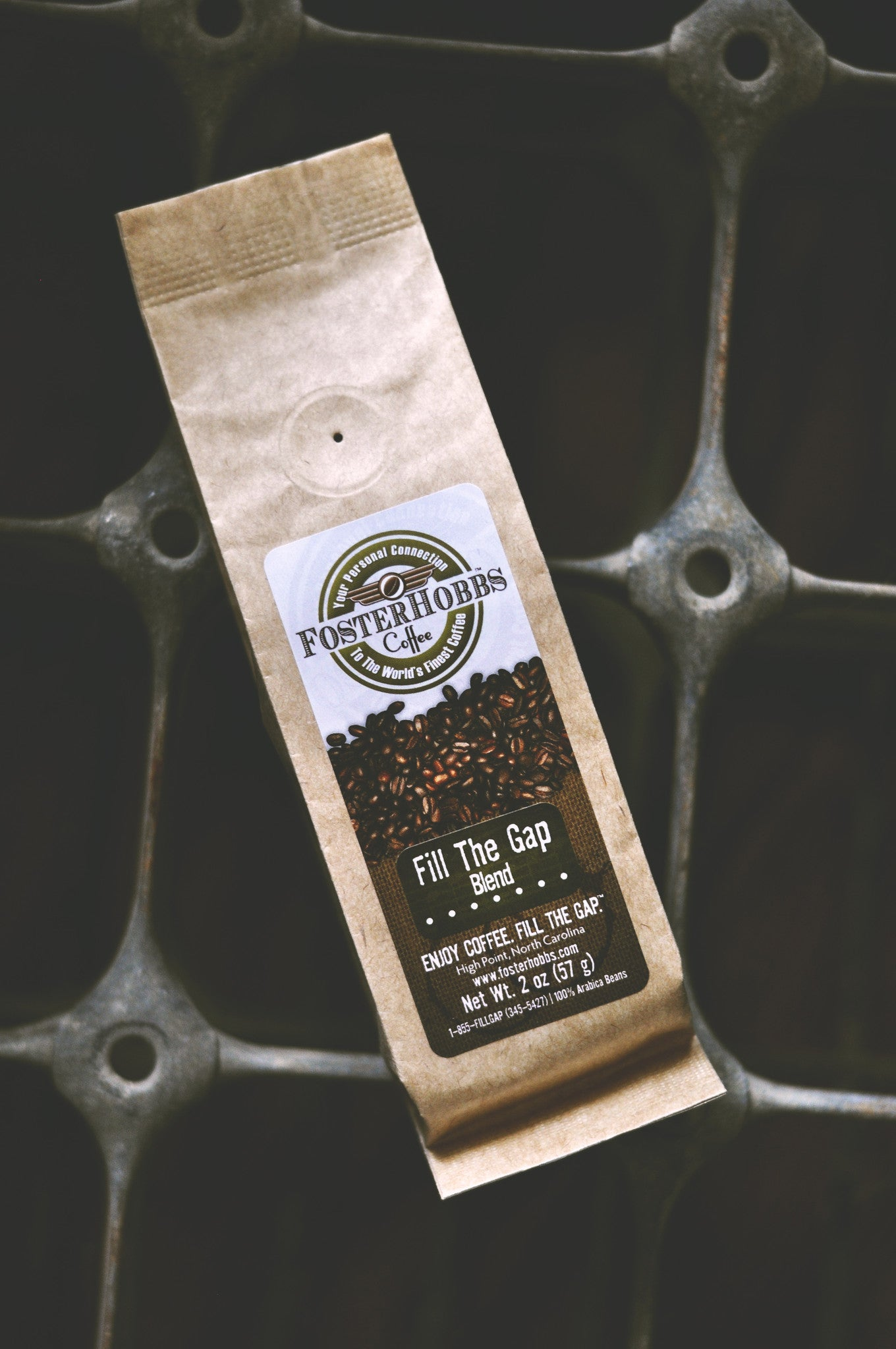 specialty coffee samples