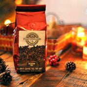 christmas coffee blend specialty coffee