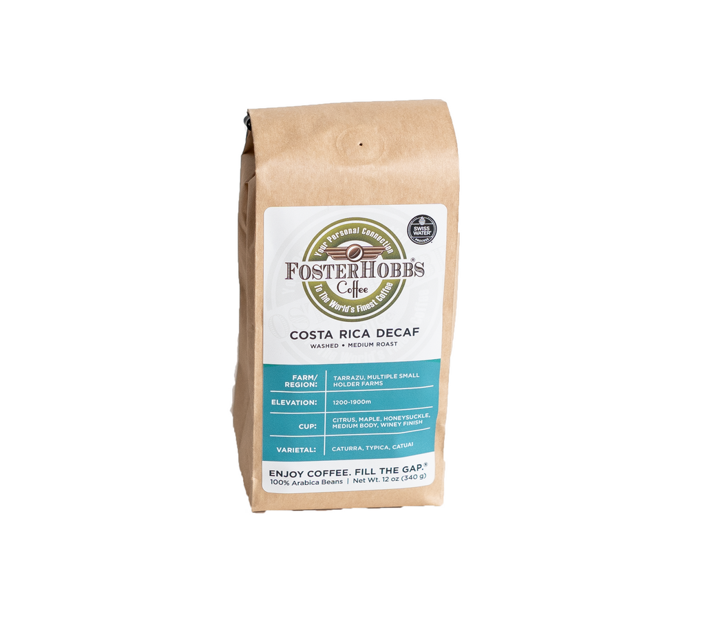 COSTA RICA DECAF