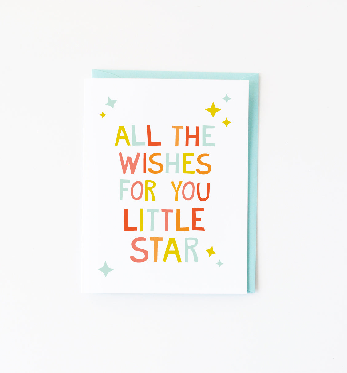 Little Star ~ NEW!