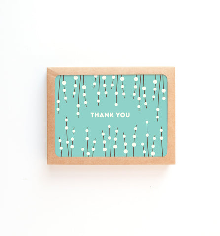 Ada Thank You boxed set