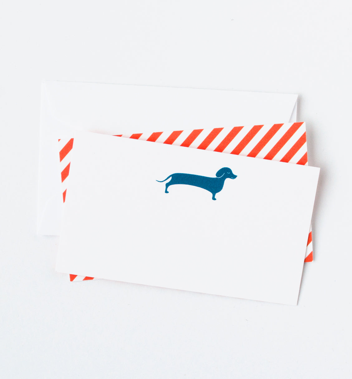 Dachshund Mini Notes