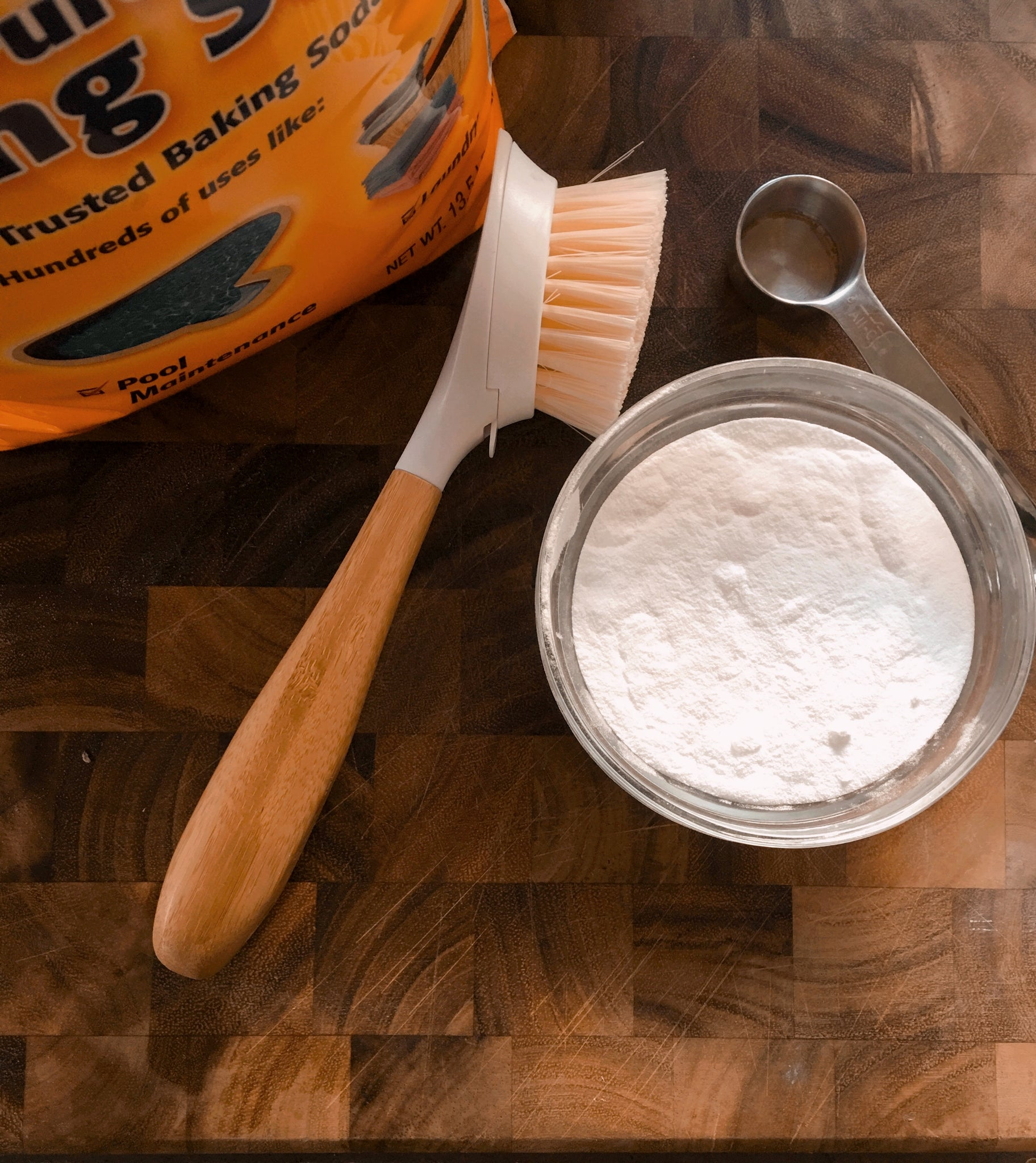 Unexpected Ways to Use Baking Soda for a Toxin-free Home