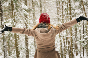 Winter Safety Tips: Keep safe and healthy outdoors too!