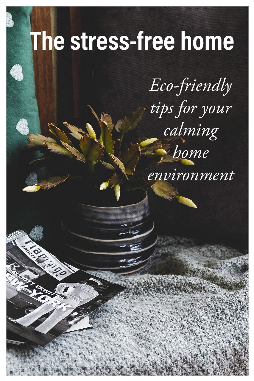 Creating a Stress-Free Home Environment
