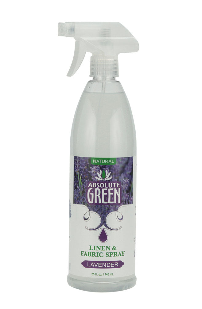 Lavender Linen & Fabric Spray