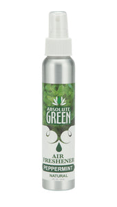 Peppermint Air Freshener - Natural