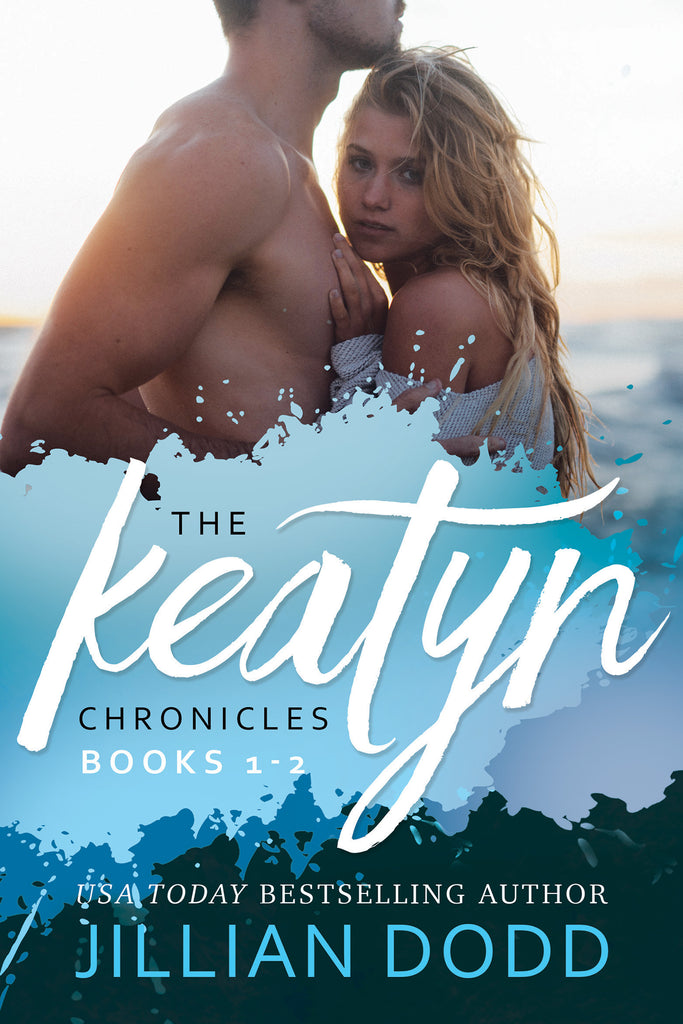 The Keatyn Chronicles: Books 1-2