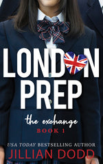 The Exchange (London Prep #1)