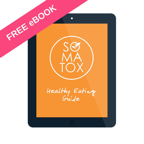 Somatox Healthy Eating Guide - Free eBook