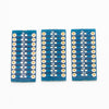 0603 Breakout Board - Set of 3