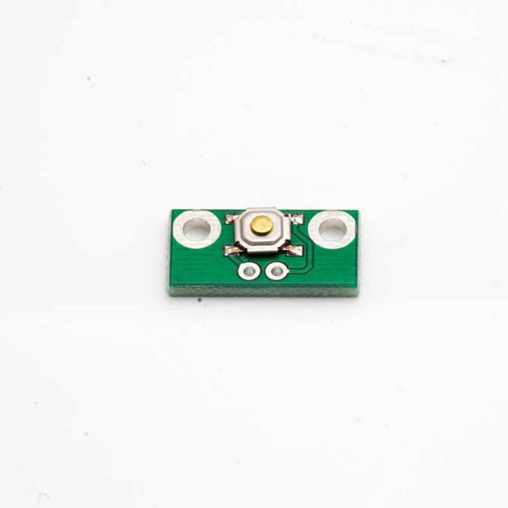 Tactile Switch Board - 5.2 mm Square SKQGAKE010