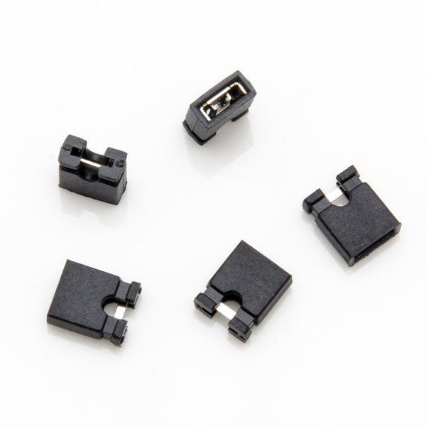 Jumper 2-Pin - Set of 10