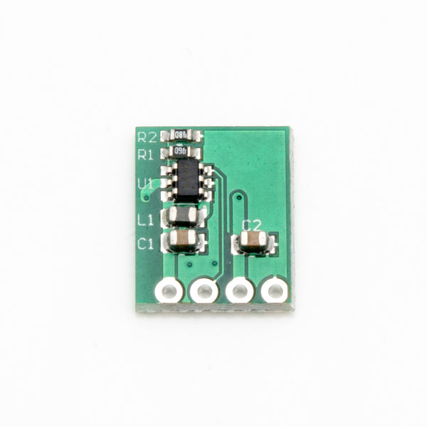 Synchronous Boost Regulator Board - MCP1640T